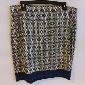 4/$25 Max Edition XL Skirt